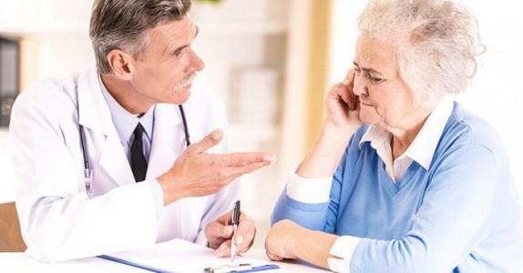 Kvinnen går til legen og blir SJOKKERT over det han sier. Jeg ler så tårene triller!
