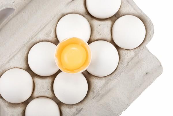 eggene