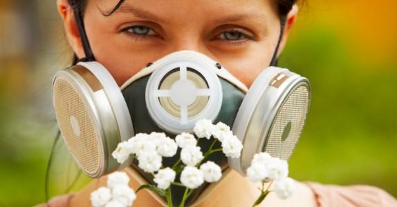 Ida ble kvitt pollenallergien sin. Hun sluttet bare å spise DETTE!