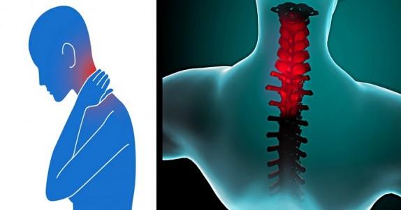 Om du lider av stiv nakke, lindrer dette trikset det på bare 90 sekunder!