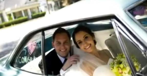 Hans elskede kone dør. 2 år senere ser politiet på bryllupsbildene deres, og finner det UTENKELIGE!