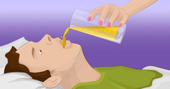 Nesten ingen kjenner til dette trikset mot snorking. Men det er UTROLIG effektivt!