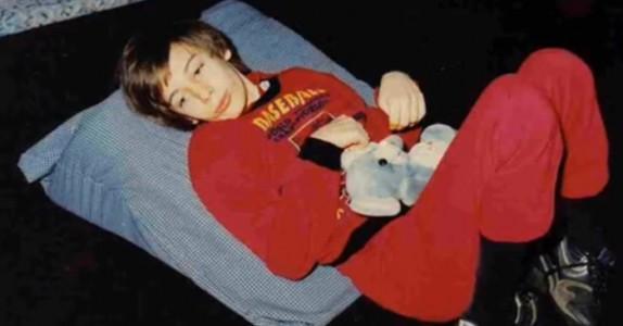 12-åringen fikk en merkelig sykdom og havnet i koma. Han ventet på å dø, men så skjedde DETTE!