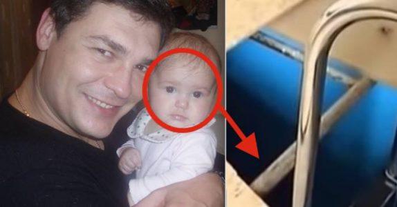 De ber faren om å ikke «torturere sin døde datter». 30 minutter senere kan de ikke TRO hva han har gjort!
