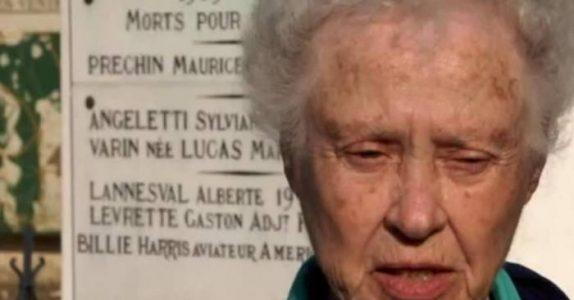 Mannen forsvant 6 uker etter bryllupet. 70 år senere oppdager kona den hjerteknusende sannheten!