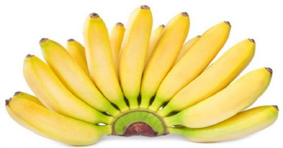 Liker du bananer? Da må du se disse 9 SJOKKERENDE effektene. Nummer 6 er jo utrolig!