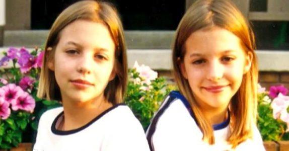 Tvillingene har ikke tilbrakt én natt fra hverandre på 15 år. Men se hva som skjer når de blir adskilte!