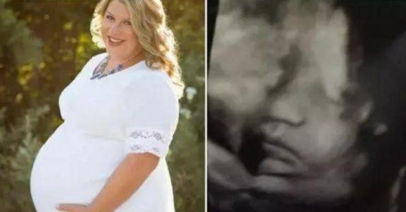 Kona forteller mannen sin at hun er gravid – i begravelsen hans. 4 uker senere skjer det UTENKELIGE!