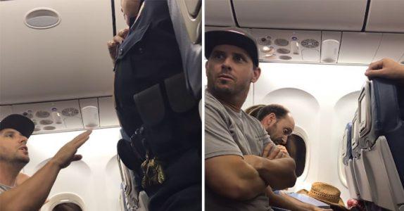 Flyvertinnen truer med å arrestere foreldrene og sette barna i fosterhjem. Grunnen? Hårreisende!