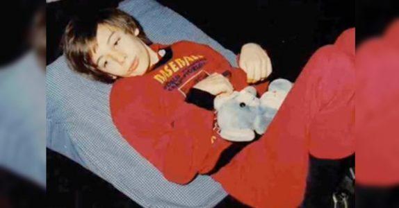 Han døde som 12-åring, og våknet på sykehuset som 19-åring. Moren ønsket at han var død!