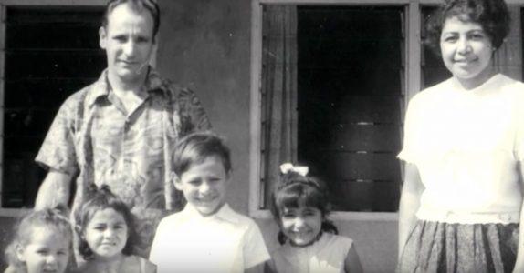 Mammaen døde av kreft. Åtte timer senere, fikk barna en beskjed som rystet alle!