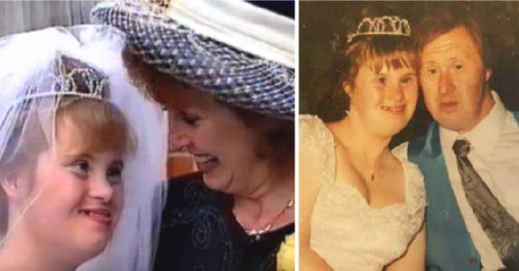 Mammaen ble kritisert for at hun lot datteren gifte seg. Men 22 år senere, angrer alle på hvert ord de har sagt!
