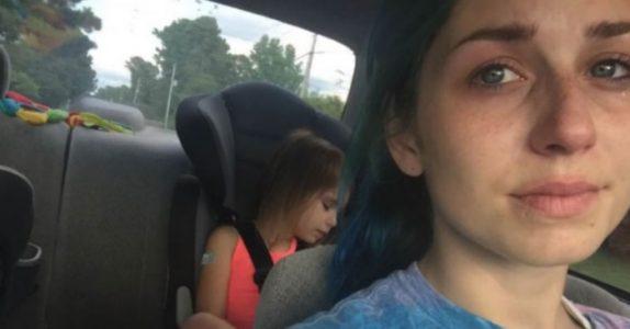 Hun fikk et spørsmål fra en fremmed. Dette er hennes vakre svar på hvordan det er å ha et barn med ADHD!