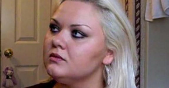 Hennes egen kjæreste kalte henne en «feit gris». Men det angrer han på i dag!