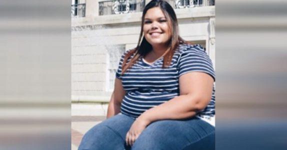 Jessica kvittet seg med 2 vanlige vaner og RASTE ned i vekt. Bare se hvordan hun ser ut 1 år senere!