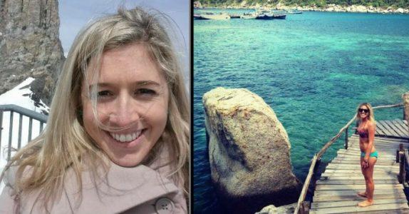 27-åringen dør tragisk av kreft. Så oppdager familien meldingen på Facebook, fra 24 timer tidligere!