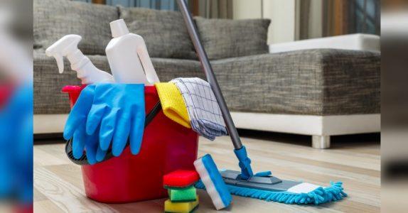 Foskning viser: Barn som hjelper til med husarbeid blir mer fremgangsrike i livet!