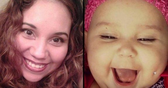 Alle raser mot kvinnen for bildet hun publiserte av datteren. Så avslører hun sannheten bak hele innlegget!