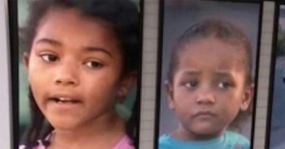 Kidnapperen er på vei ut av landet med barna i bilen. Da reagerer jenta og gjør det utrolige!