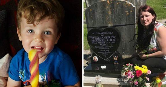 3-åringen døde plutselig. 1 uke senere gjør de en grusom oppdagelse på obduksjonen!