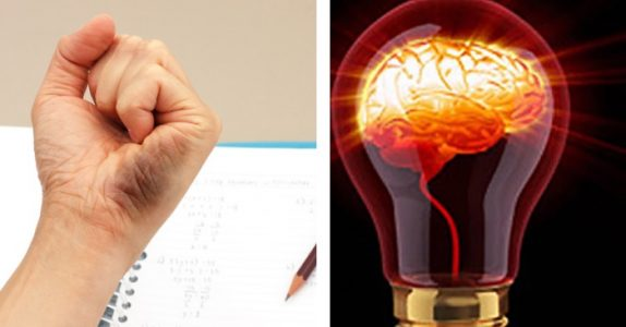 Ny forskning viser: keivhendte er smartere enn høyrehendte!