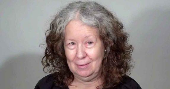 Den 60-årige mammaen ble lei av det slitte håret sitt. Men se den UTROLIGE forvandlingen!