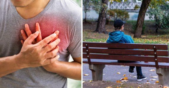 Danske forskere mener: Å være singel er like helseskadelig som å røyke!