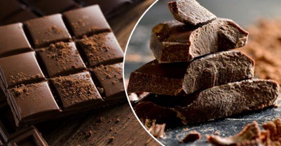 Forskere avslører: Å spise sjokolade hver dag kan være bra for hjernen!