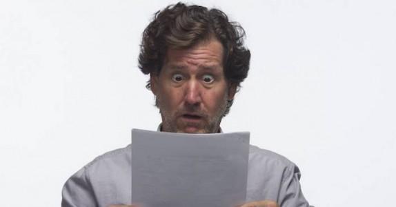 Mannen skriver et sjokkerende brev til kona. Men svaret hennes? Jeg ler så tårene triller!