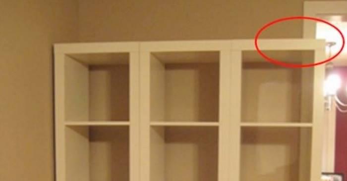 Fabelaktig Dette IKEA-trikset koster bare 100 kroner. Men resultatet er helt SO-01