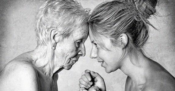 Den eldre moren skrev et brev til sin datter. Nå varmer det hjerter verden rundt. Så vakkert!