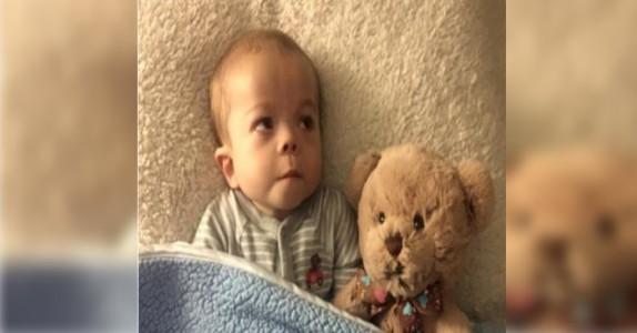 Legene ser på babyen og sier noe som sjokkerer alle. 2 år senere? For et MIRAKEL!