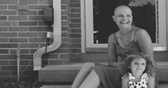 Den døende morens brev ble postet på Facebook. Dette vil få deg til å le og gråte!