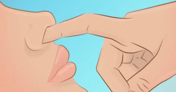 Hvis du piller deg i nesen så bør du slutte nå! SÅ farlig kan være!