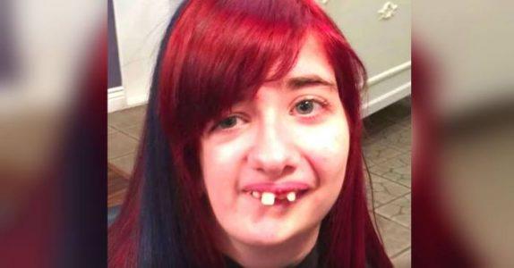 Tenåring forbereder seg på risikabel operasjon. Så skjønner hun HVA familien har gjort for henne!