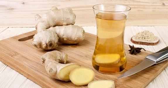 Lyst til å holde deg frisk denne vinteren? Da bør du drikke DETTE! Så smart!