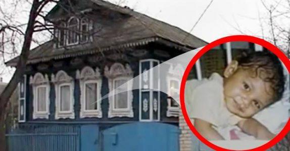 Hun forlater sin 1 år gamle baby i et tomt hus. 11 år senere kommer hun tilbake og forlanger noe uhørt!