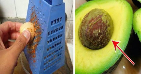 Derfor bør du ALDRI kaste en avokadokjerne i søpla igjen. Utrolig!