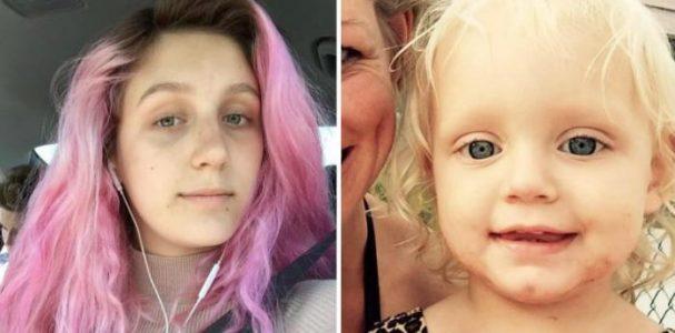 Barnevakten er alene med 3-åringen. Men bildet hun sender fra badekaret får hele internett til å måpe!