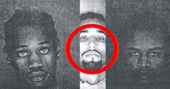 Han ble fengslet i 17 år for et ran. Men når politiet ser DENNE mannen, innser de feilen de har gjort!