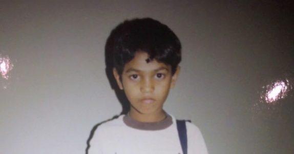 4-åringen forvant sporløst og kom aldri tilbake. 25 år senere banker det på døren, og tårene begynner å fosse!