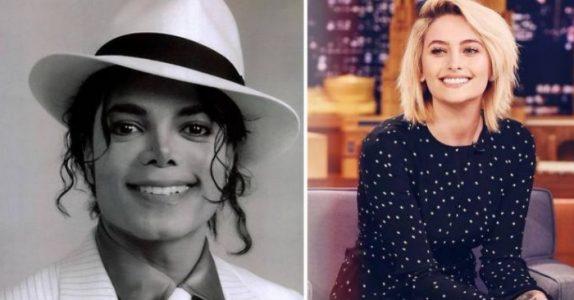 Michael Jackson døde for 8 år siden. Nå deler datteren et unikt bilde på pappaens bursdag!