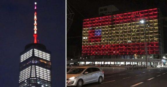 Etter terrorangrepet i Barcelona: Nå går hele verden sammen for å hedre ofrene!