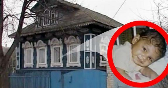 Mammaen forlot sin 1 år gamle baby i et tomt hus. 10 år senere kommer hun tilbake og krever noe uhørt!