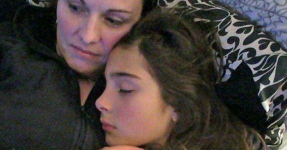 13-åringen tok plutselig sitt eget liv. Da finner moren et brev som avslører den hjerteskjærende sannheten!