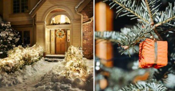 Studie viser: Folk som pynter til jul tidlig er lykkeligere – og fremstår som vennligere!