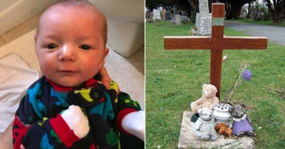 Pappaen ringer 112 og skriker at babyen ikke puster. Etter obduksjonen avsløres den brutale sannheten!