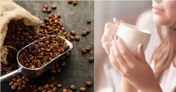 Så mange kopper kaffe drikker en «koffeinist». Er du i risikosonen?