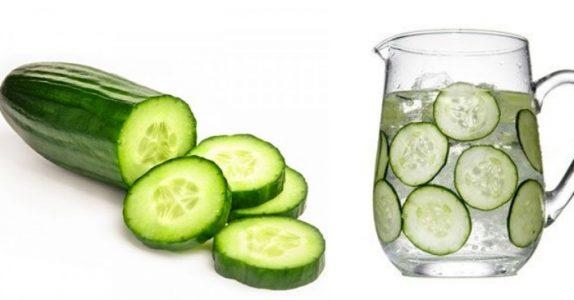 Hva skjer med kroppen hvis du spiser agurk hver dag? Fordelene vil garantert overraske deg!