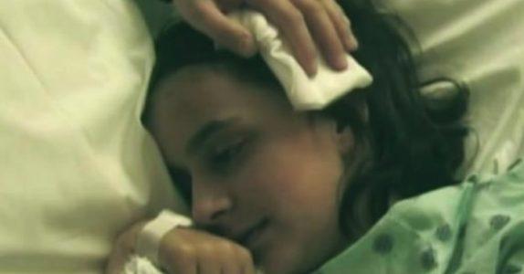 Familien trodde 11-åringen var hjernedød. Men 4 år senere våkner hun og avslører ALT!